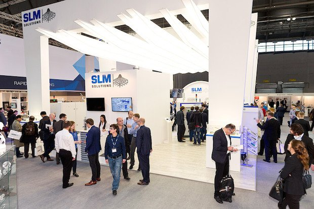 SLM Solutions Booth at Formnext.jpg