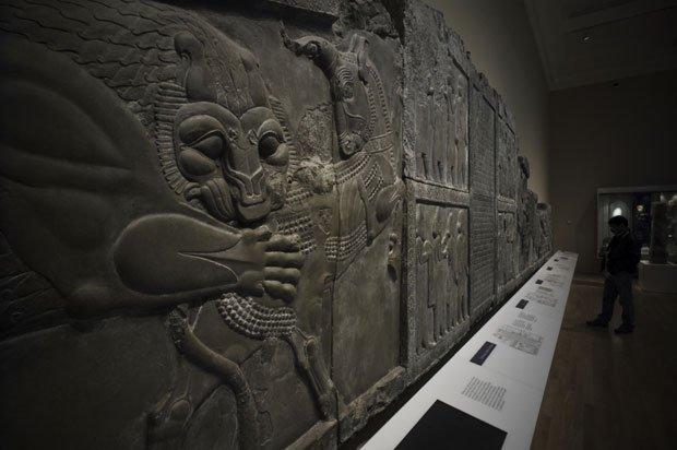 "Mesopotamia was considered the ""cradle of civilisation"""