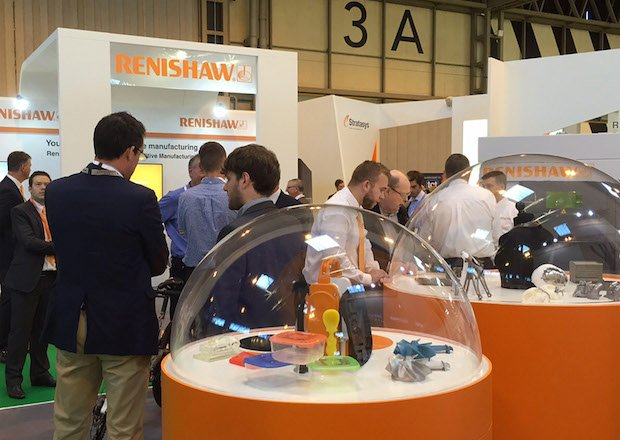 REN220 - Renishaw exhibits additive manufacturing and vacuum casting expertise at TCT Show + Personalize - HN.jpg
