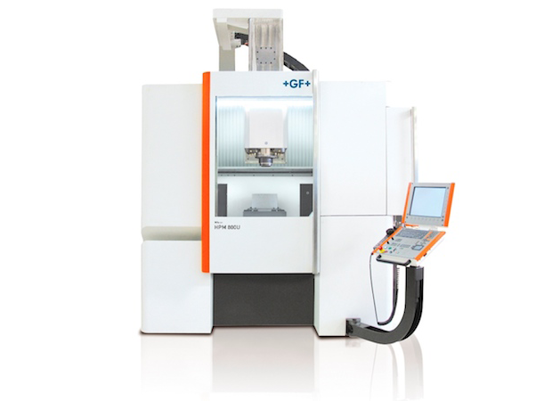 Crp Group Invests In 3d Printing Systems From Ricoh And