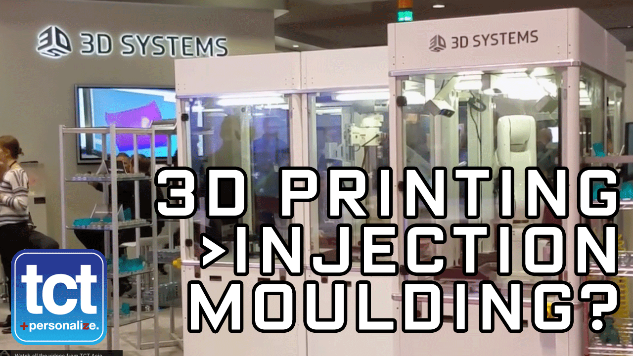 3D Systems at IMTS