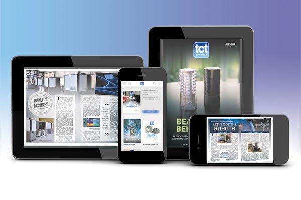 TCT App September