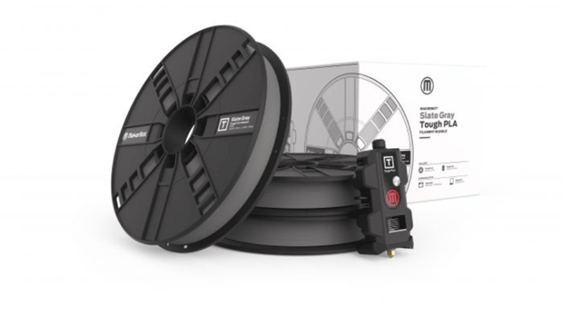 MakerBot Slate Gray Filament Bundle