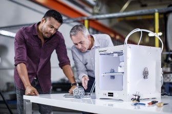 The Ultimaker 3