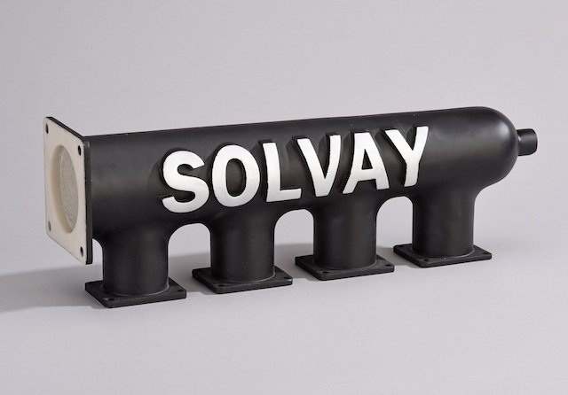 Solvay Sinterline Plenum