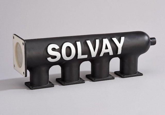 Solvay Sinterline Plenum