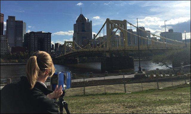 SME Pittsburgh Bridge scan