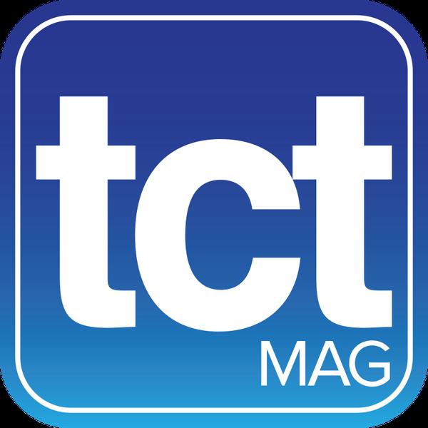 TCT Magazine Logo