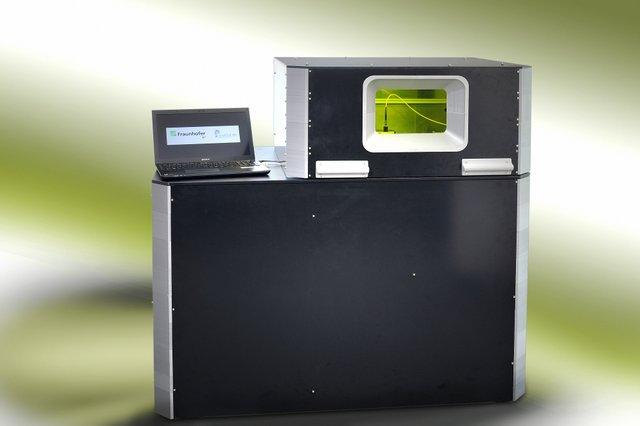 Fraunhofer ILT to launch new machine at formnext