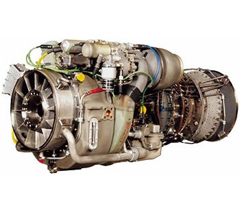 CT7 GE Aviation engine