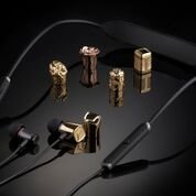 V-Moda Forza Metallo headphones