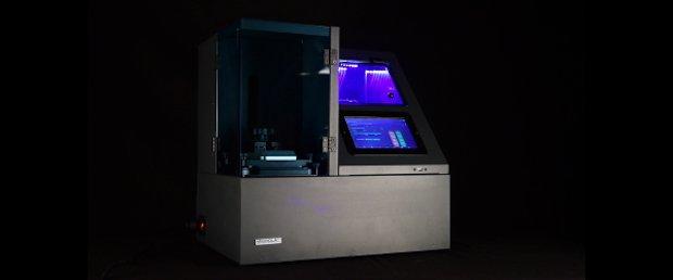 Microlay Dental Fab 3D printer