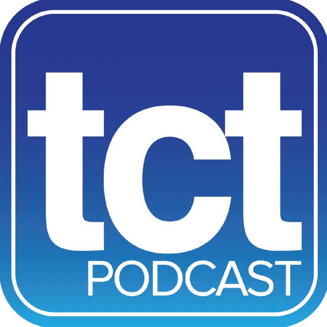 TCT Podcast Logo