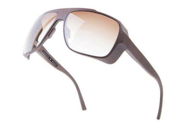 Powder & Heat 3D-printed sunglasses