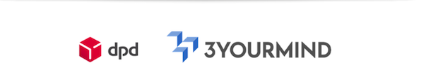 DPD 3yourmind partnership