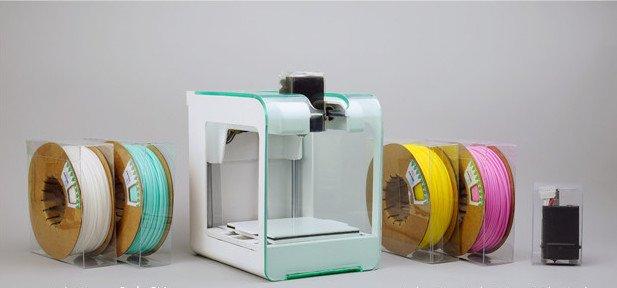 PocketMaker 3D family