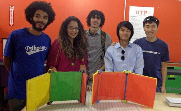 Pasadena Students