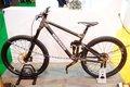 Robot Bike Co's bespoke bike frame made with Rensiahw metal 3D printing.jpg