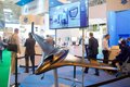 Stratasys brought along the world's largest complex 3D printed drone .jpg