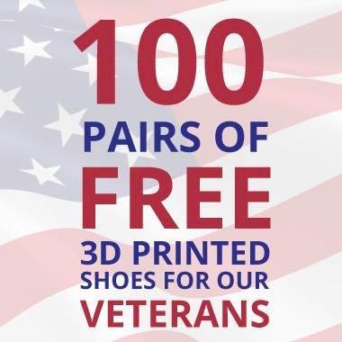 Feetz Veteran's Day special