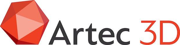 Artec 3D logo