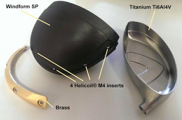 KD-1 materials