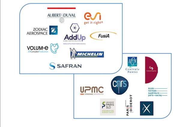 SOFIA Fives Michelin research programme