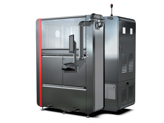 Prodways 3D printer