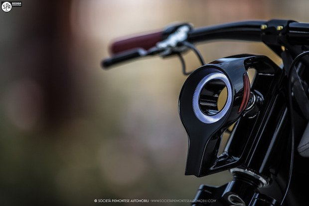Bicicletto Nuova SPA e-bike