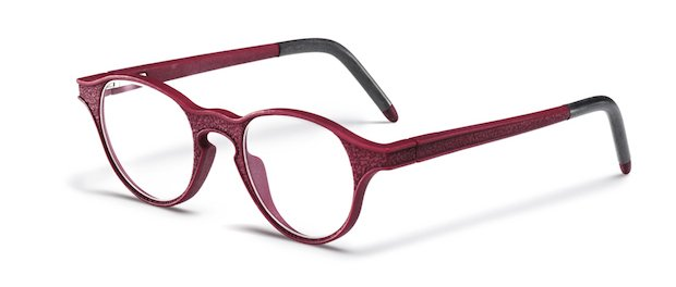 Yuniku - Frame Y3 Leather Raspberry - Image by HOYA Vision Care.jpg