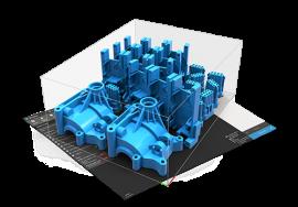 3D Systems Sprint 2.0