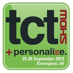 TCT Show Logo 2013