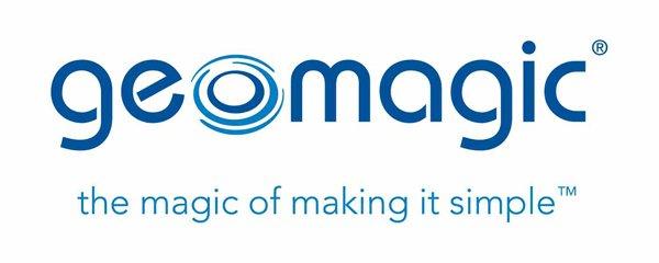 Geomagic Logo 2013