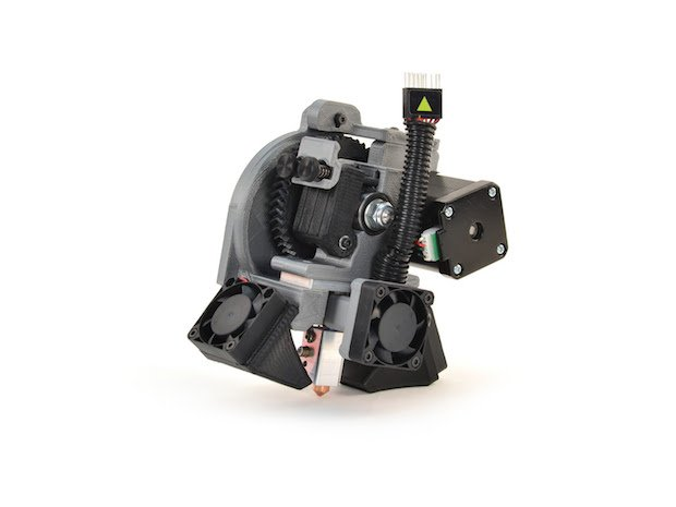 Aleph Objects LulzBot AZ MOARstruder Tool Head