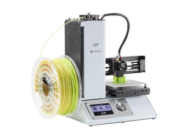 Monoprice Select Mini printer