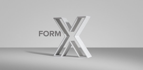 Form X - Formlabs new platform