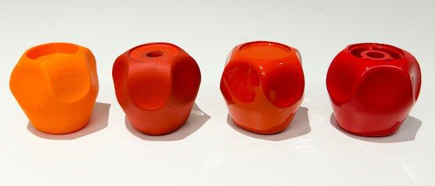 Makerbot Replicator Helps Peloton Bring Innovative