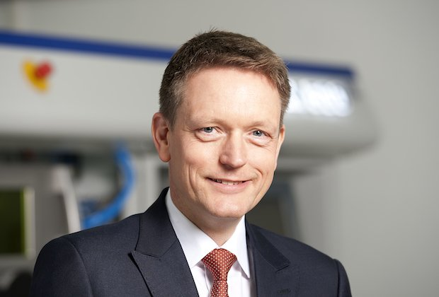 Dr Markus Rechlin SLM CEO leaves