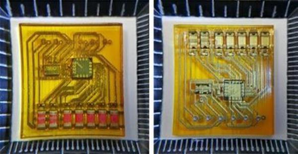 Nano Dimension PCB