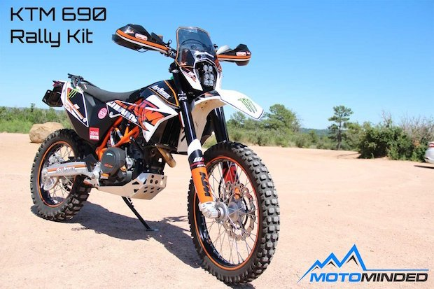 MotoMinded established itself in motorcycle industry with help of