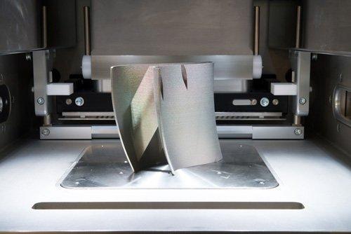 Print Form DMLS