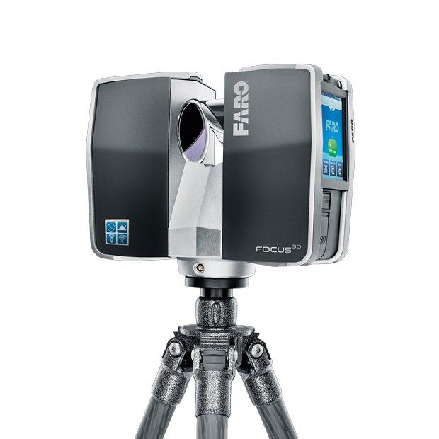 FARO Focus Laser ScannerS
