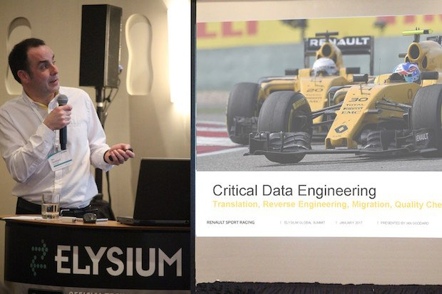 Elysium draws large engineering firms to global summit on CAD software