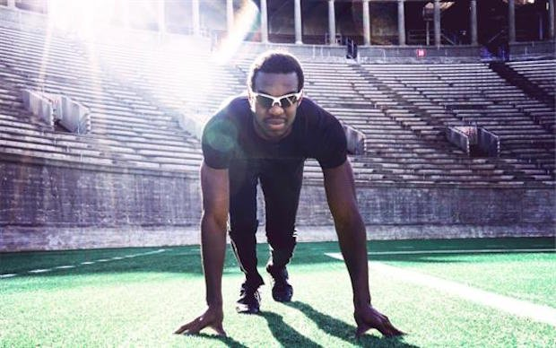 Skelmet sport sunglasses