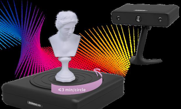Shining3D EinScan