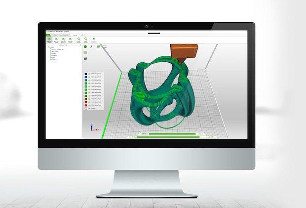 Verashape Softshaper software