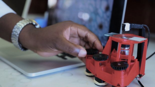 3D printing at the heart of Tanzanian project to reduce ...