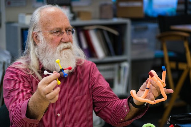 Carbon MSOE science timothy herman