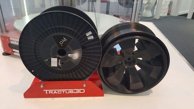 Tractus3D Innofil3D 2