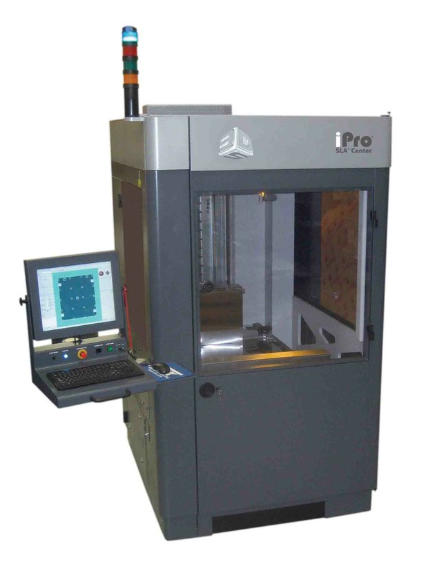 Latest Additive Manufacturing equipment